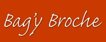 Bag'y Broche - Halle